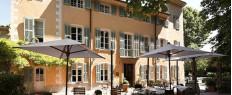 Week-end gastronomique à l'Hostellerie de l'Abbaye de la Celle
