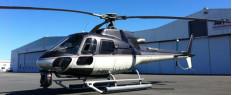 Vol en hélicoptère à St Girons, Ariège