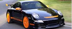 Stage de pilotage Porsche à Nevers, Nièvre