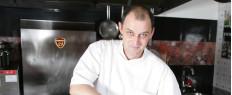 Cours de cuisine avec un chef étoilé Besançon
