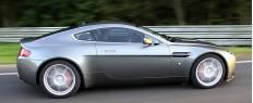 Stage de pilotage Aston Martin proche Metz