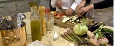 Cours de cuisine à Avignon