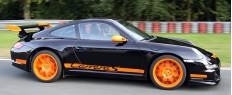 Stage pilotage Porsche GT3 RS Abbeville