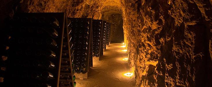 Dégustation de vins de Loire proche Tours