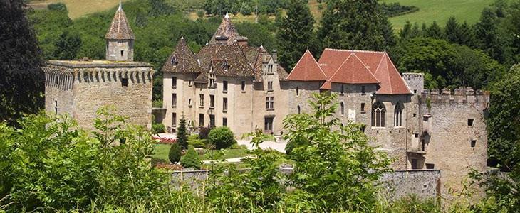 Week-end œnologique au château pr. Beaune