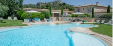 Week-end bien-être en Provence
