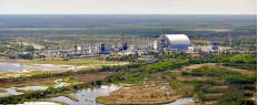 Visite insolite à Tchernobyl en Ukraine