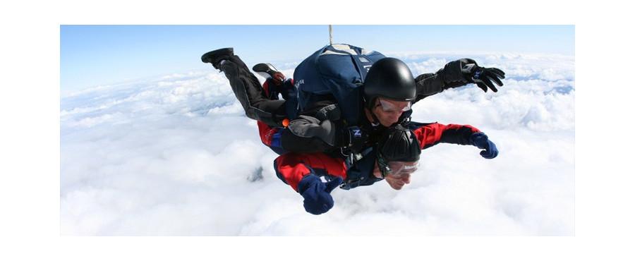 saut en parachute maubeuge