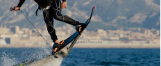 Initiation hoverboard proche Monaco