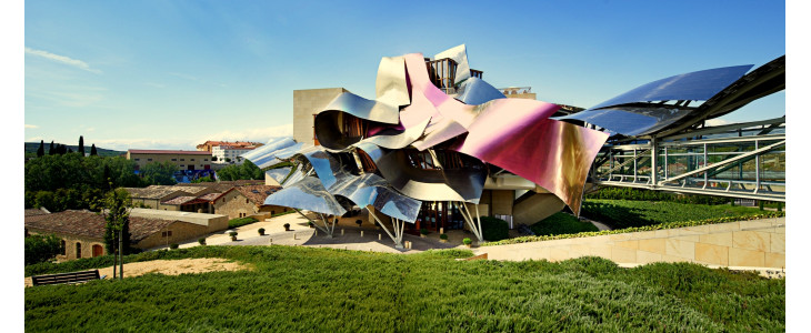 Week-end œnologie Rioja en Espagne