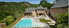 Week-end de charme Aveyron - Château de Longcol 4*