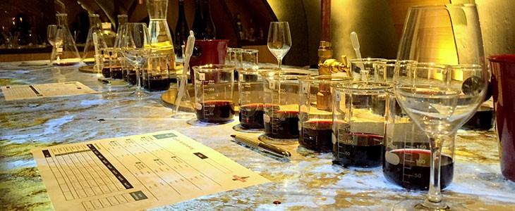 Atelier pour faire son vin à Paris