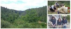 Week-end stage de survie proche Millau (12)