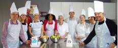 Cours de cuisine Lisieux