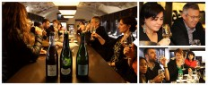 Cours d'oenologie Paris 6ème spécial champagne