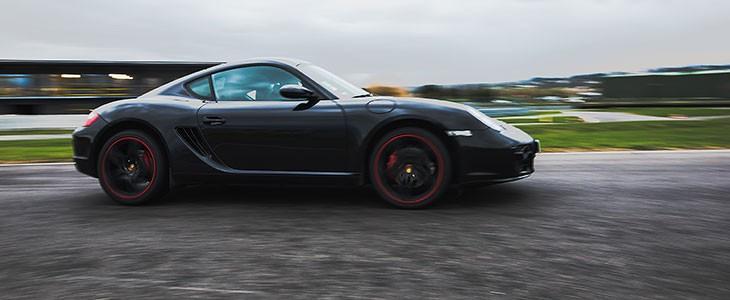 Stage de pilotage Porsche proche St Etienne, Loire