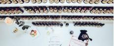Atelier prestige de creation de parfum Eze