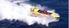 Expérience Speedboat RIB à Barcelone