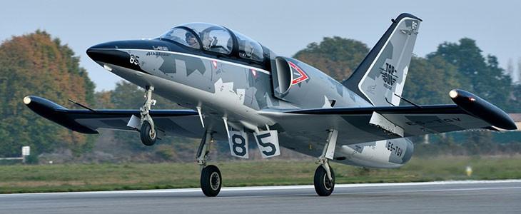 vol avion de chasse paris
