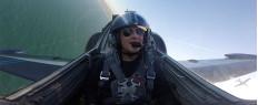 Vol en avion de chasse L39 Granville Normandie