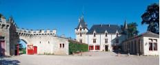 Stage d'œnologie au cœur des vignes à Saint Emilion, Aquitaine