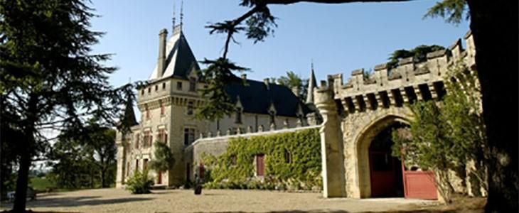 Cours d'œnologie à Saint Emilion, Aquitaine