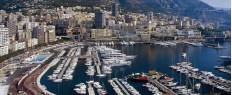 Baptême en hélicoptère Monaco