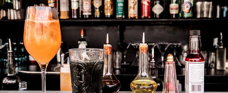 Ateliers cocktails Paris