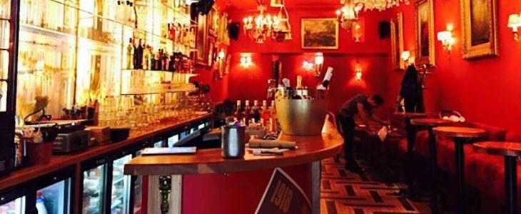 Ateliers cocktails Paris
