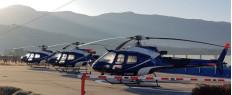 Baptême de l'air en Hélicoptère Gap Tallard