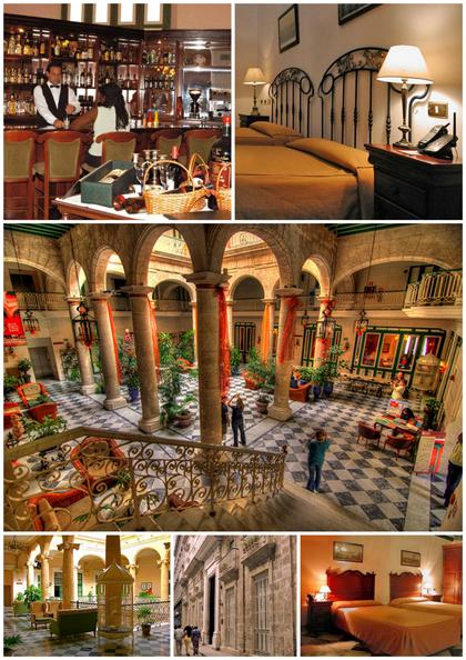 hotel florida havane
