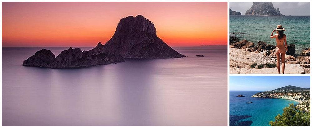 Ibiza - Cala d'hort