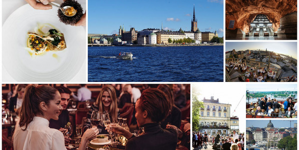 Un week-end à Stockholm